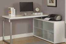 New Office Decor Ideas