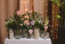 Wedding and Party decoration ideas