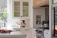 kitchen / by Rachael Turkington