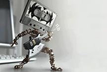 Digital Artwork / Characters designs, modelling 3D, other creative digital works