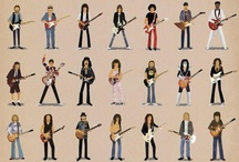 rock posters