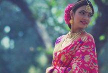 So Saree / Wedding Sarees Indian Wedding Sarees Collection Bridal Wedding Sarees, Bridal Sarees, Indian Bridal Wear