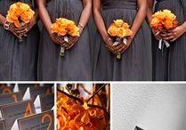 Megan's Wedding Ideas / by Morgan Ellington Kem