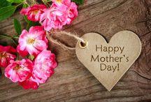 Mothers Day / Anneler Günü