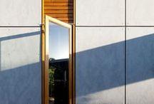 Фасадные технологии