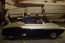 Golf Carts by Unique Golf Carts located in Urbanna, VA