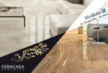 MOSBUILD 2014 / MosBuild is one of the five major construction fairs in the world and the largest construction and interior exhibition in Russia and Eastern Europe.   Ceracasa will present there all new ceramic collections and the new trends in decoration for the next seasons.  P-2 HALL-2 STAND D419