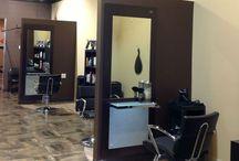 Salon project