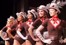 Chicago Entertainment / All the Splash Reviews for Chicago Entertainment and Performances