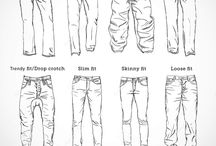 tutorial clothes
