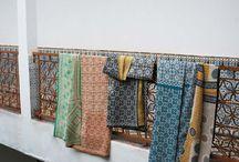Moroccan-Bohemian style