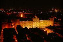Modena / Palazzo ducale (AR Drone)
