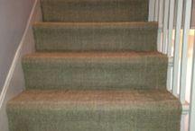 Stairs Profile Fitting / Stairs Profile Fitting