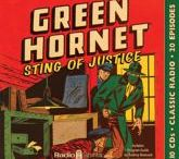 The Green Hornet / The Green Hornet and his sidekick Kato have been fighting crime on the radio, in comics and in movies since 1936