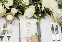 Wedding Details/Design