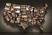 library / by Kori Hassler