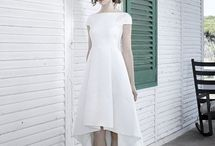 wedding dress / a selection of the best wedding dresses