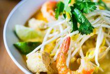 Food - thai