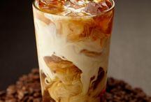 iced coffe