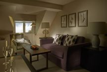 The Snug & The Hideaway  / A peek into our newest suites.  / by Dormy House Hotel