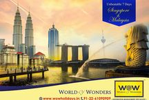 WOW Singapore & Malaysia 2016 / Singapore & Malaysia 2016 by WOW Holidays