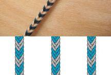 bracelet à fabriquer