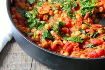 vegetarian meals ideas