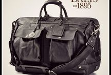 Mancesories / Accessories for men ! Simple functional bold luxe / by G Reid