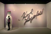 Fashion/Retail Signage