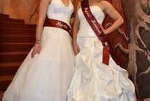 Wedding dress/Esküvői ruháink
