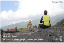 Travel quotes / Inspirational travel quotes to pursue the road less travelled.
