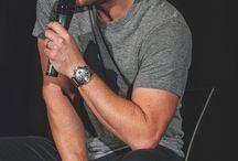 Supernatural / Jensen Ackles, Jared Padalecki