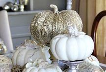Fall Indoor Decorative Ideas