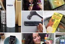 DIY / Do it yourself / by Dreama Sollars