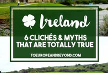 {Expat life}: Living in Ireland / 0