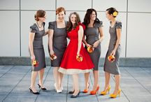 Wedding Ideas / by Sarah L
