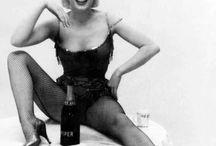 Marilyn / by Terri Slowik Robinson