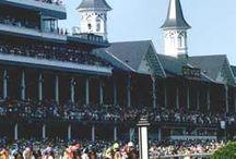 Kentucky Derby / by Kim Witt