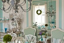 Tablescapes / by Meda Branwell