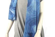 Zijde - silk