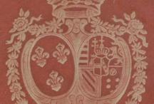 . Heraldry and Bookplates .
