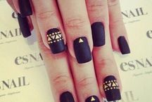 Nails favoritas