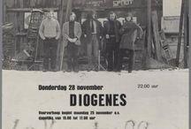 Studentenverenigingen Nijmegen / Studentenverenigingen Nijmegen