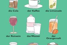 Grandma's Heritage-German Language / by countrywisdom :)