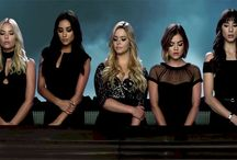 Pretty little liars qiuzes