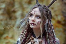 Druid/Elf