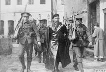 WWI SALONICA FRONT GREECE