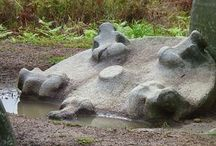 History: Prehistoric - Caucasian megalith