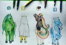 Unicorn tapety