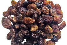 Sultana Raisins for Baking/Cooking/Snacks / Sharing usage and recipes for sultana  raisins